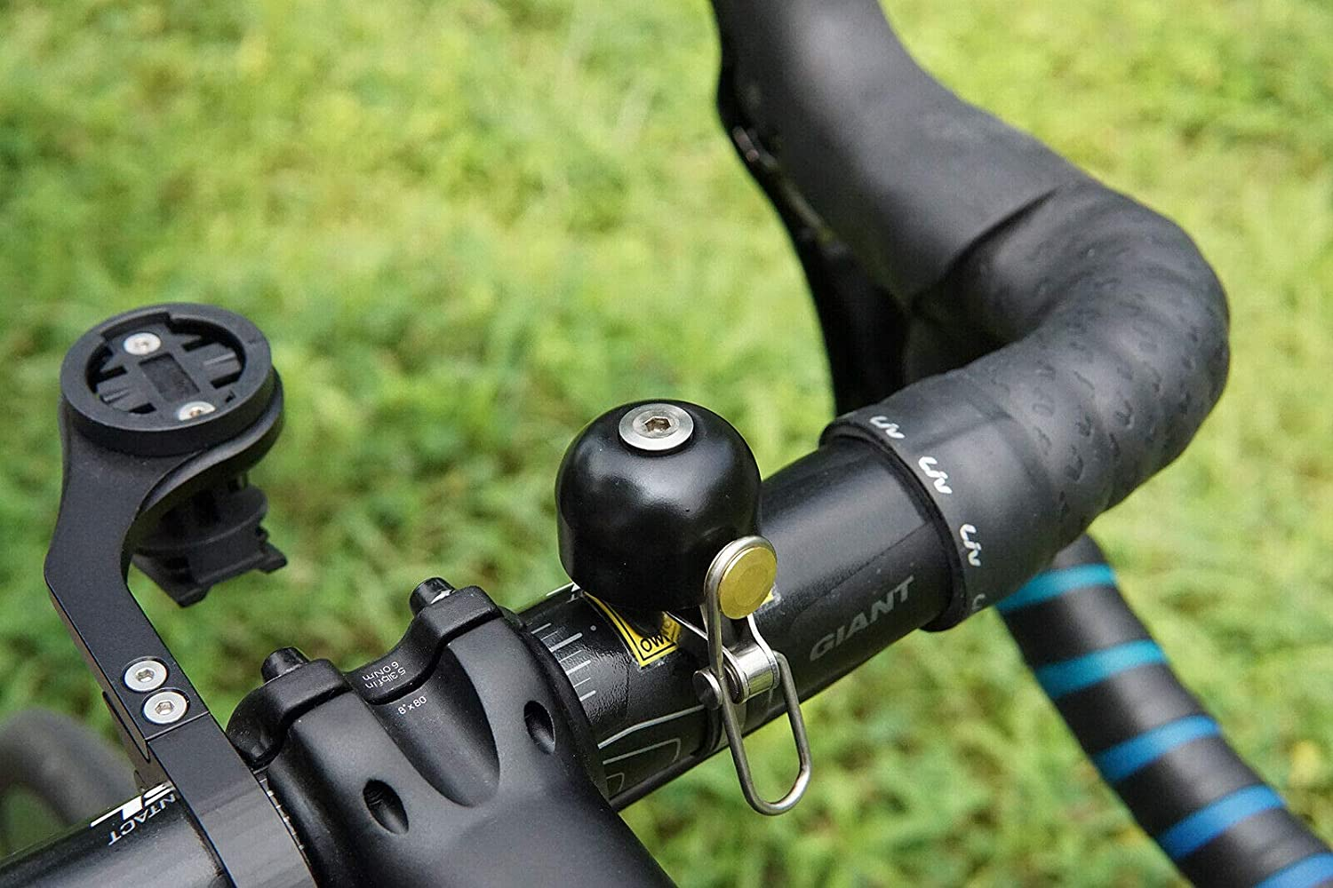 2021 NEW RockBros Vintage Classic Cycling Bike Bicycle Handlebar Ring Bell Horn